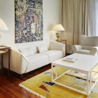 Vista Urumea Apartment by FeelFree Rentals