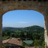 Villa Albert Ferre