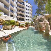 Caribbean Resort