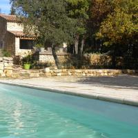 Holiday Home La vie en Douce a Gordes