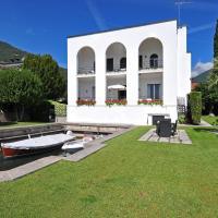 Villa Calcaterra