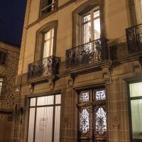 La Maison d'Adelaïde