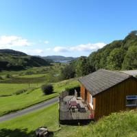 Lagnakeil Highland Lodges