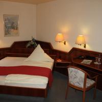 Hotel & Restaurant Zum Vater Rhein