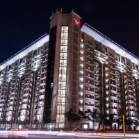 Prestige Apartments Sandton at Westpoint