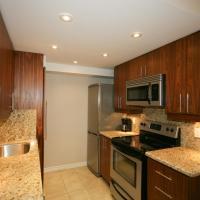 Yorkville Luxury Apartments