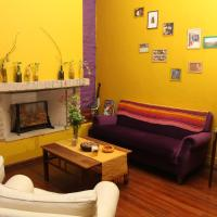 Solar Soler Bed & Breakfast