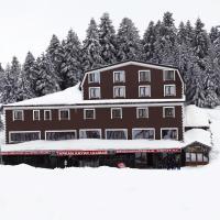 Erta Soyak Hotel