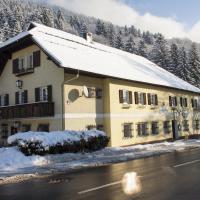 Grillhof Reisach Nassfeld region