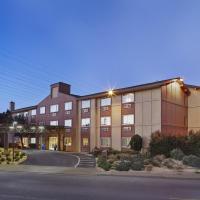 Hotel Focus SFO