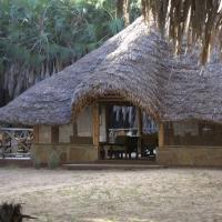 Epiya Chapeyu (Bigi) Camp