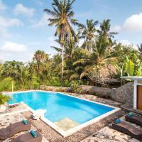 Gita Maha Ubud Hotel - Promo Code Details