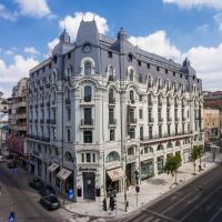 Hotel Cismigiu, Bucharest - Promo Code Details