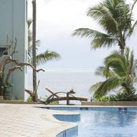 瑪瑙貝殼海灘公寓
