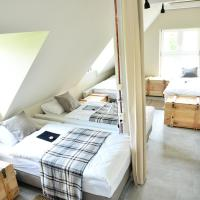 Five Point Hostel, Gdańsk - Promo Code Details