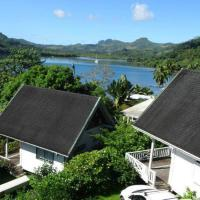 Vini Beach Lodge