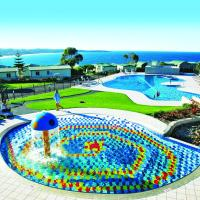 NRMA Merimbula Beach Holiday Park