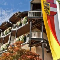 Familien- & Wohlfühlhotel Elisabeth