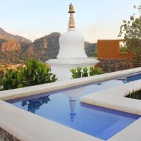 Hostal de la Luz - Spa Holistic Resort