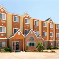 Microtel Inn & Suites by Wyndham Garland