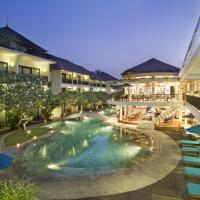 The Camakila Legian Bali