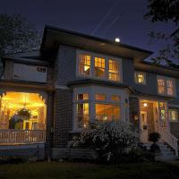 The Captain's House heritage bed & breakfast