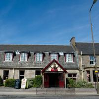 Innkeeper's Lodge Edinburgh, Corstorphine