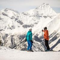 Panorama Mountain Resort - Lower Village Condos