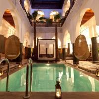Hotel & Spa Riad El Walaa