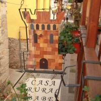 Casa Rural Babel
