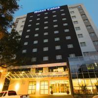 Hotel Caiuá Cascavel