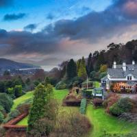 Lindeth Fell Country House