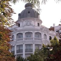 First Hotel Petit Palace Savoy Alfonso XII