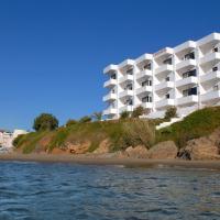 Klinakis Beach Hotel Opens in new window