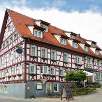 Hotel Post Jungingen