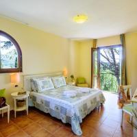 Pian Dei Mucini Resort Il Borgo