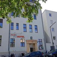Stadthotel Regensburg