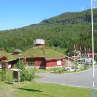 Nordnes Camp & Bygdesenter