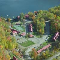 Auberge du Lac Morency