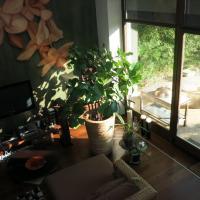 Unique Panorama Apartment