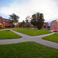 Dalhousie University Agricultural Campus Conference Services and Summer Accommodations