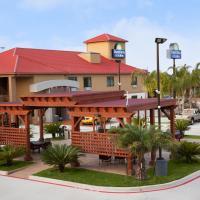 Days Inn & Suites Houston North-Spring