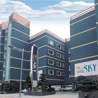 Hotel Sky, Incheon Airport