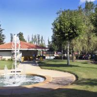 Tryp Madrid-Getafe Los Ángeles Hotel