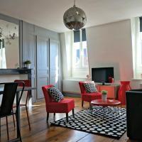 Little Suite - Grande Chaussée