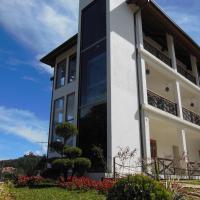 Hotel Villa Greenberg