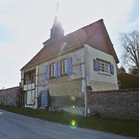 Gîte du Presbytère de L'Abbé L'Hermina