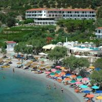 Hotel Glicorisa Beach