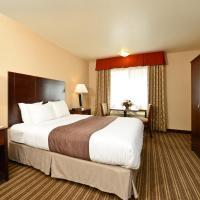 Yellowstone West Gate Hotel