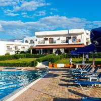 Hotel Matheo Villas & Suites
